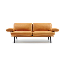 New Port | Lounge sofas | Durlet