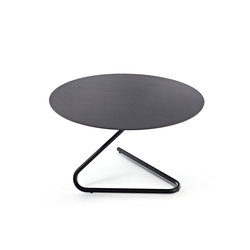 Oliver | Lounge tables | Durlet