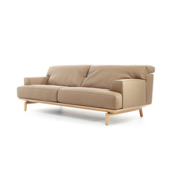 Savannah | Loungesofas | Durlet