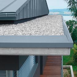 Architectural details | Mauer- & Ortgangabdeckung | Eléments de façade | RHEINZINK