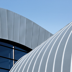 Architectural details | Roof edges & covers | Eléments de façade | RHEINZINK
