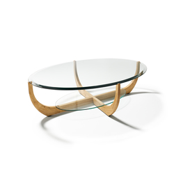 juwel coffee table | Lounge tables | TEAM 7