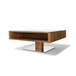 lift coffee table | Mesas de centro | TEAM 7