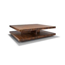 c3 coffee table | Lounge tables | TEAM 7