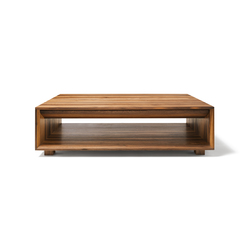 lux coffee table | Lounge tables | TEAM 7