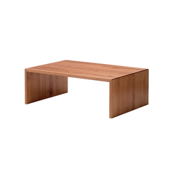 ponte coffee table | Coffee tables | TEAM 7