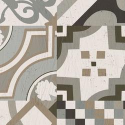 Handcraft Deco Gris Natural SK | Floor tiles | INALCO