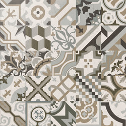 Handcraft Deco Gris Natural SK | Floor tiles | INALCO