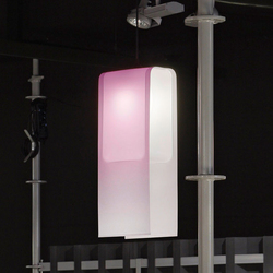 tu_nique Suspended lamp | General lighting | Designheiten