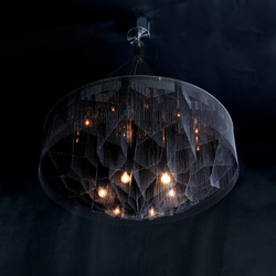 Mandala No.2 - 1000 - suspended | Chandeliers | Willowlamp