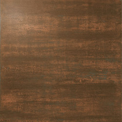 Oxide Corten Natural SK | Floor tiles | INALCO