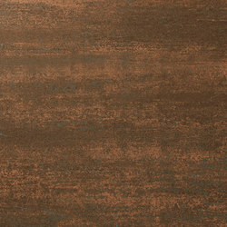 Oxide Corten Natural SK | Ceramic panels | INALCO