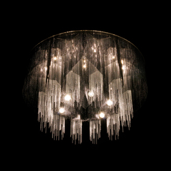 Mandala No.2 | Ceiling suspended chandeliers | Willowlamp