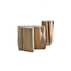Brick XS|S|M|L | Side tables | Gervasoni