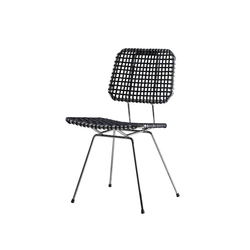 Brick 23 | Canteen chairs | Gervasoni