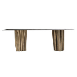 Brick 33 34 | Dining tables | Gervasoni