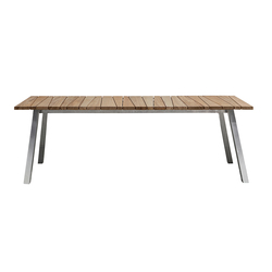 InOut 133 | Dining tables | Gervasoni