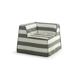 InOut 407 | Éléments de sièges modulables | Gervasoni