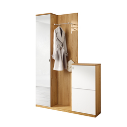 cubus entry hall | Cloakroom cabinets | TEAM 7