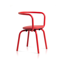 Parrish Chair | Visitors chairs / Side chairs | emeco