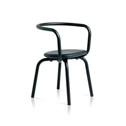 Parrish Chair | Chaises de restaurant | emeco