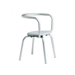 Parrish Chair | Sillas de visita | emeco