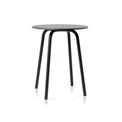 Parrish Table | Mesas auxiliares | emeco