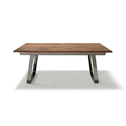 nox extension table | Dining tables | TEAM 7
