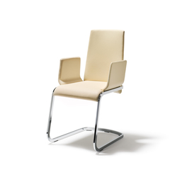 f1 cantilever chair | Sillas de visita | TEAM 7