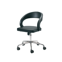 girado swivel chair | Task chairs | TEAM 7
