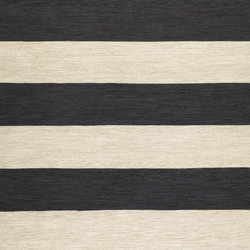 Allium Two Step black & white | Rugs / Designer rugs | Kateha