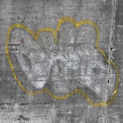 Concrete wall 38 | Wandbilder / Kunst | CONCRETE WALL