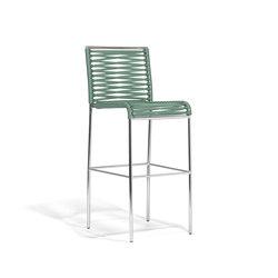 Aria Barstool A | Bar stools | Accademia
