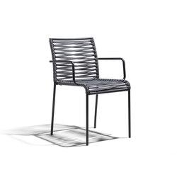 Aria Armchair P | Chairs | Accademia