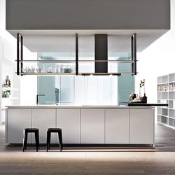 Hi-Line 6 (b) | Einbauküchen | Dada