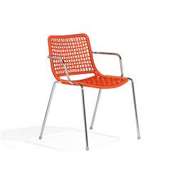 Egao Armchair P | Restaurant chairs | Accademia
