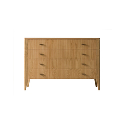 Comò Vittorio | Clothes sideboards | Morelato