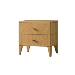 Comodino Vittorio | Night stands | Morelato