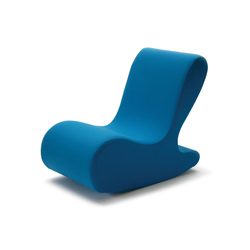 Soft Ruth & Flip - Ruth | Lounge chairs | David Trubridge