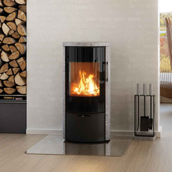 RINA | Wood burning stoves | Attika Feuer
