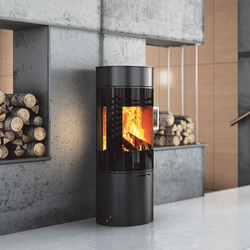 VIVA 120 | Wood burning stoves | Attika Feuer