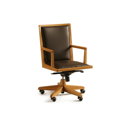 Poltrona 900 Girevole | Office chairs | Morelato