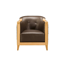 Poltrona 900 | Lounge chairs | Morelato