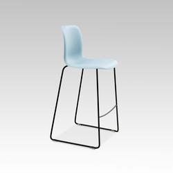 SixE Barstool | Bar stools | HOWE