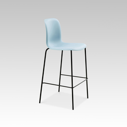 Sixe Learn Multipurpose Chairs From Howe Architonic