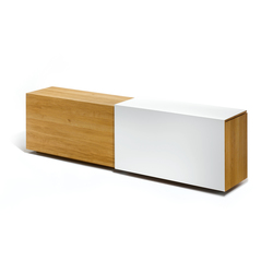 cubus Anrichte | Sideboards / Kommoden | TEAM 7