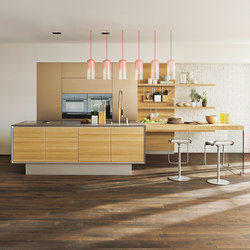 vao linee kitchen | Fitted kitchens | TEAM 7