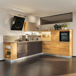 l1 kitchen | Fitted kitchens | TEAM 7