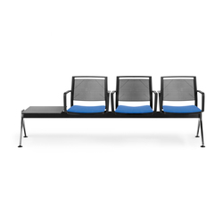 Kool | Waiting area benches | Forma 5