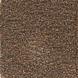 Camelia Pile brown-3 | Formatteppiche / Designerteppiche | Kateha